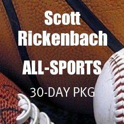Scott Rickenbach winners