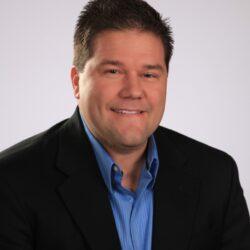 Scott Rickenbach
